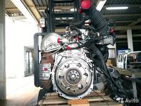 Мотор 2AZ fe Двигатель toyota camry (тойота камри) двигатель toyota… за 44 321 тг. в Алматы