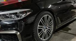 BMW 550 2017 года за 25 000 000 тг. в Нур-Султан (Астана) – фото 2
