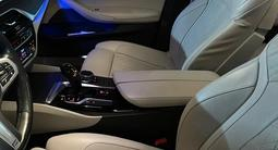 BMW 550 2017 года за 25 000 000 тг. в Нур-Султан (Астана) – фото 3