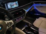 BMW 550 2017 года за 25 000 000 тг. в Нур-Султан (Астана) – фото 5