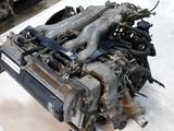 Двигатель Toyota 2TZ-FE 2.4 16V за 300 000 тг. в Караганда – фото 2