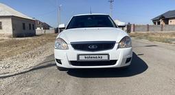 ВАЗ (Lada) Priora 2170 (седан) 2014 года за 3 000 000 тг. в Туркестан