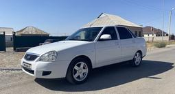 ВАЗ (Lada) Priora 2170 (седан) 2014 года за 3 000 000 тг. в Туркестан – фото 2