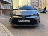 Toyota Corolla 2021 года за 11 800 000 тг. в Караганда