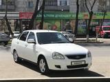 ВАЗ (Lada) Priora 2170 (седан) 2014 года за 3 200 000 тг. в Тараз – фото 5
