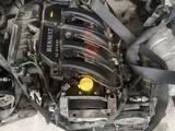 Двигатель Рено Лада Ларгус К4М К7М F4R из Японии и… за 2 800 тг. в Актобе – фото 2