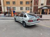 ВАЗ (Lada) 2114 (хэтчбек) 2006 года за 1 100 000 тг. в Караганда – фото 3