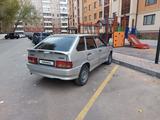 ВАЗ (Lada) 2114 (хэтчбек) 2006 года за 1 100 000 тг. в Караганда – фото 4