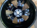 Оригинал диски Инфинити FX35.Fx45 за 350 000 тг. в Алматы – фото 2