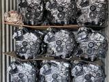 Двигатель АКПП автомат U660 2GR 2GR-FE 3.5 литра за 77 981 тг. в Алматы