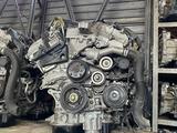 Двигатель АКПП автомат U660 2GR 2GR-FE 3.5 литра за 77 981 тг. в Алматы – фото 2
