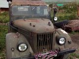 ГАЗ 69 1962 года за 800 000 тг. в Риддер