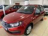 ВАЗ (Lada) 2190 (седан) 2020 года за 3 670 000 тг. в Актау – фото 4