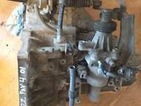 Коробка передач механика тойота раф4 99г левый руль за 444 тг. в Костанай