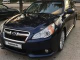 Subaru Legacy 2010 года за 5 850 000 тг. в Алматы