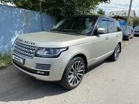 Land Rover Range Rover 2014 года за 16 500 000 тг. в Алматы