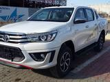Toyota Hilux 2020 года за 21 590 000 тг. в Актобе