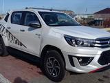 Toyota Hilux 2020 года за 21 590 000 тг. в Актобе – фото 2