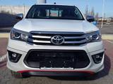 Toyota Hilux 2020 года за 21 590 000 тг. в Актобе – фото 3