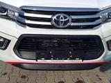 Toyota Hilux 2020 года за 21 590 000 тг. в Актобе – фото 4