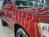 Toyota Highlander 2001 года за 6 000 000 тг. в Алматы – фото 4