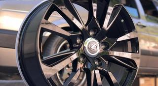 20R. Крепёж 5.150 Lexus 570, LC200. за 250 000 тг. в Алматы