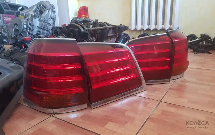 Оригинал б. У. Идеальные задние фонари на Lexus lx570 за 30 000 тг. в Кызылорда