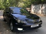 Toyota Camry 2004 года за 4 500 000 тг. в Алматы – фото 2