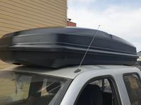 Автобокс багажный бокс на крышу Yuago Antares 580л за 144 000 тг. в Алматы