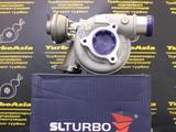 Турбина-Картридж турбины Nissan Patrol 3.0 Di, масло, 1999-, ZD30 за 15 000 тг. в Алматы
