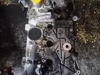 Двигатель K4M D8/12 Renault Megan 2 1.6 за 250 000 тг. в Уральск