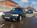 Mercedes-Benz C 280 1995 года за 1 800 000 тг. в Павлодар – фото 3