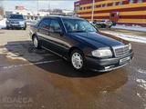 Mercedes-Benz C 280 1995 года за 1 800 000 тг. в Павлодар – фото 5