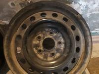 Железные диски на мерседес R15 за 2 500 тг. в Тараз
