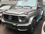 Mercedes-Benz G 63 AMG 2020 года за 109 000 000 тг. в Алматы