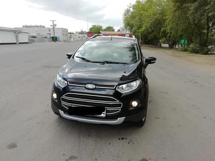 Ford EcoSport 2014 года за 5 200 000 тг. в Павлодар