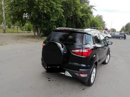 Ford EcoSport 2014 года за 5 200 000 тг. в Павлодар – фото 8