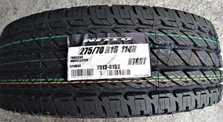 Nitto 275/70 r16 114h DURA Grappler Highway Terrain за 39 500 тг. в Алматы