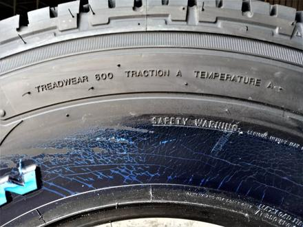Nitto 275/70 r16 114h DURA Grappler Highway Terrain за 39 500 тг. в Алматы – фото 6