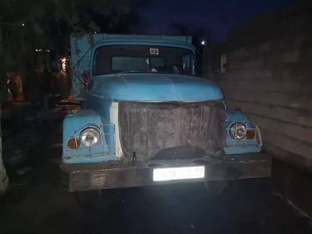 ЗиЛ  MМ3 554 1985 года за 2 000 000 тг. в Шымкент