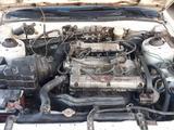 Mitsubishi Galant 1991 года за 550 000 тг. в Балхаш – фото 4