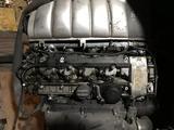 Мерседес С 203 двигатель 612 2.7Cdi с Англии за 5 500 тг. в Караганда – фото 3