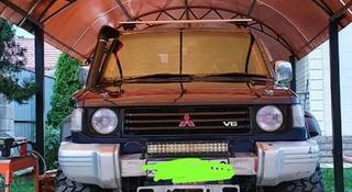 Mitsubishi Pajero 1993 года за 4 300 000 тг. в Алматы