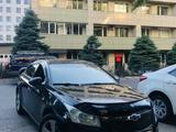 Chevrolet Cruze 2011 года за 3 300 000 тг. в Алматы