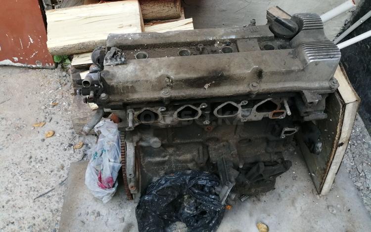 Двигатель к24. Ниссан пресаж за 35 000 тг. в Алматы