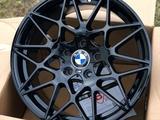 На BMW 1, 2, 3, 4, 5 6, 7, 8, 9-Series диски r18 M, с резиной и без. за 150 000 тг. в Алматы