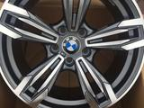 На BMW 1, 2, 3, 4, 5 6, 7, 8, 9-Series диски r18 M, с резиной и без. за 180 000 тг. в Алматы – фото 5