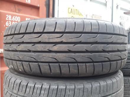 Резина Dunlop 195/60 r15 одиночка, свеже доставлен из Японии за 15 000 тг. в Алматы