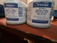 Масляный фильтр Volvo за 2 500 тг. в Нур-Султан (Астана)