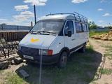ГАЗ ГАЗель 2002 года за 850 000 тг. в Костанай